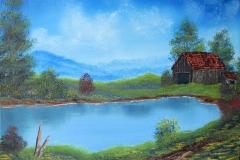 Blue Ridge Foothills