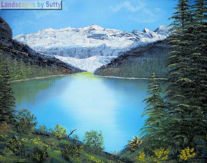 36 Lake Louise