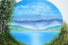 38 Placid Mountain Lake