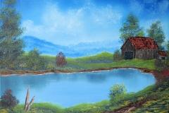 47 Blue Ridge Foothills