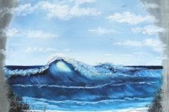 40 Last Storm Wave