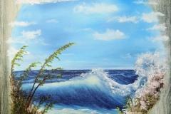 50 Sea Oats & Surf