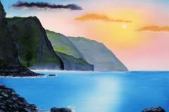 44 Nai Pali Hawaii