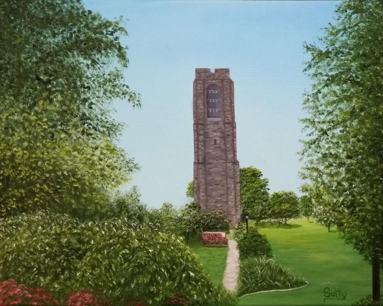 Mike71 Baker Park Carillon