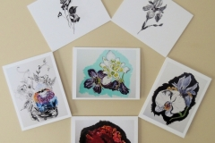 Assorted Floral Cards