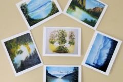 Assorted Landscape Cards