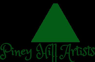 PineyHill Logo 2 Dark Green orig