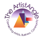 artist angle logo