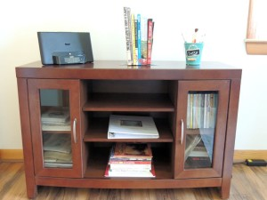7 Studio Bookcase